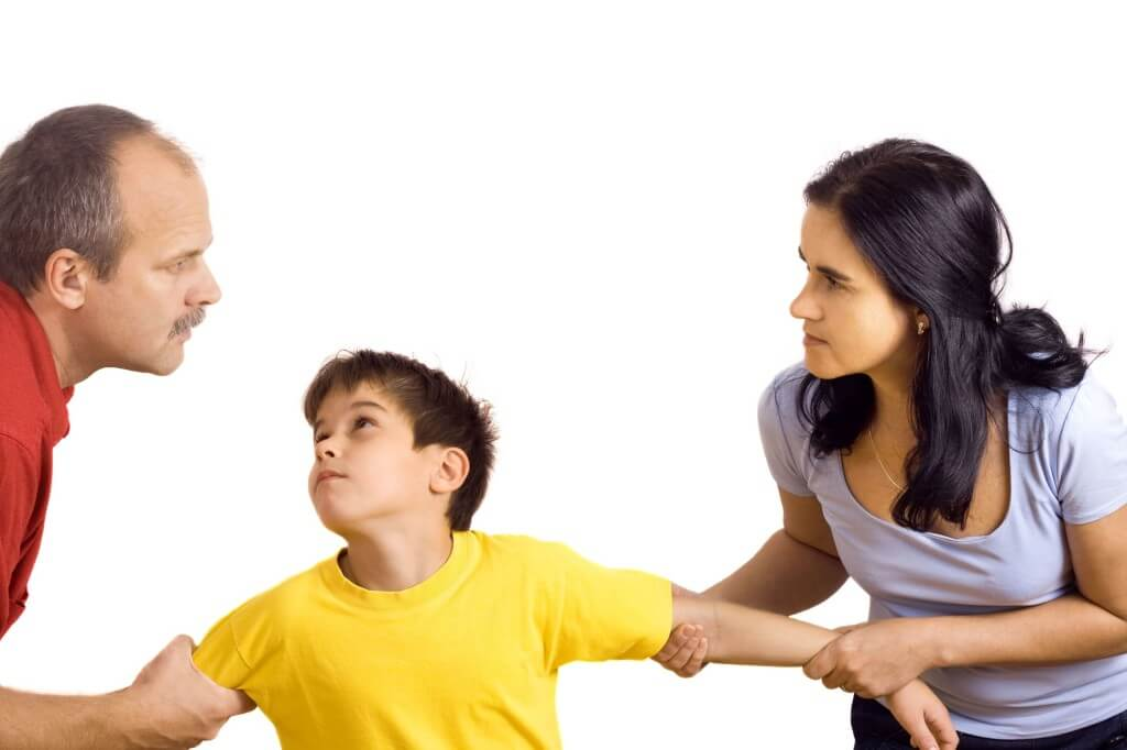 Poughkeepsie Child Custody Lawyers